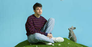 "Listen to Rex Orange County's Valentine's Day song ""New House"""