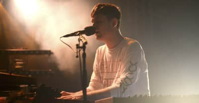 "James Blake returns with new song ""If The Car Beside You Moves Ahead"""