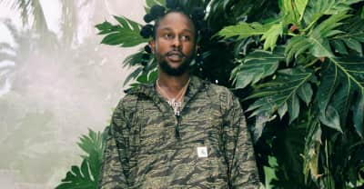 Popcaan will play this year's Notting Hill Carnival