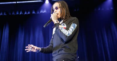 Quavo has reportedly been accused of assault and robbery