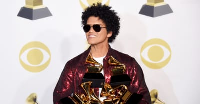 The major Grammy categories expanded to 8 nominees from 2019