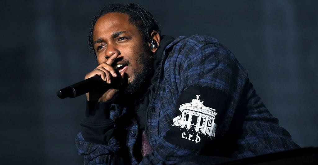 Kendrick Lamar to headline London festival BST Hyde Park