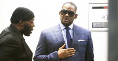 R. Kelly reportedly under investigation in Detroit