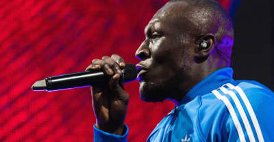 Stormzy announces global tour dates