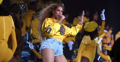 Beyoncé's 2018 Coachella set is coming to Netflix