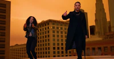 "Watch G-Eazy And Kehlani's Video For ""Good Life"""