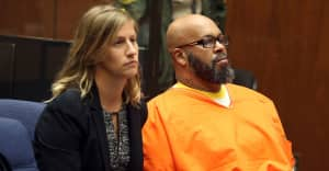 Report: Suge Knight Indicted For Threatening Straight Outta Compton Director