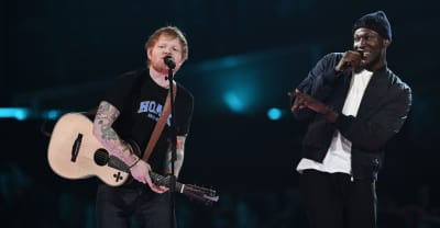 Stormzy, Ed Sheeran to perform at 2018 Brit Awards