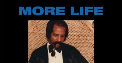 Here Are The Full Credits For More Life