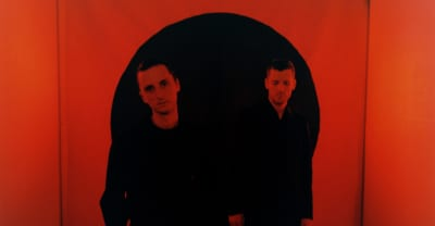 These New Puritans announce new album Inside The Rose