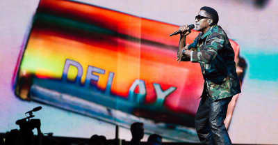 """Q-Tip On A Tribe Called Quest: """"Stay Tuned For Any Other Incarnation"""""""