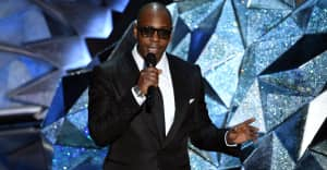 Dave Chappelle cancels Texas shows after COVID-19 diagnosis