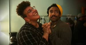 """Listen to Childish Gambino's cover of """"Stay High"""" by Brittany Howard"""