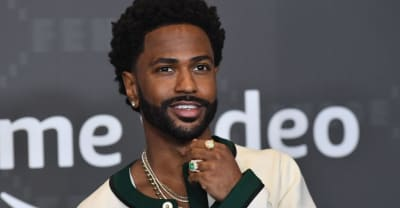 "Big Sean announces new album, shares Nipsey Hussle collaboration ""Deep Reverence"""