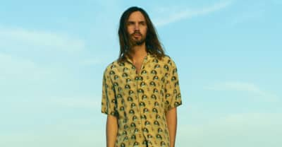 "Listen to Tame Impala's new song ""It Might Be Time"""