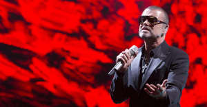 "Listen to George Michael's posthumous ""This Is How (We Want You to Get High)"""
