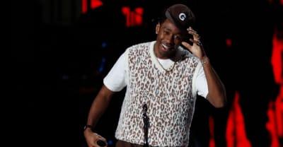 "Tyler, The Creator shares ""Side Street"" teaser"