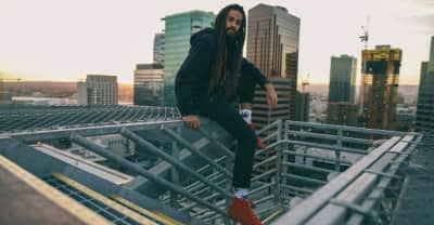 Keznamdi Made A Song That Will Ease Your Election Anxiety