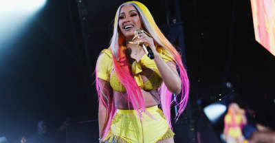 Cardi B wants you to post questions for the 2020 Democratic candidates in her Instagram comments