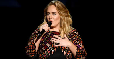 Adele will host this week's SNL