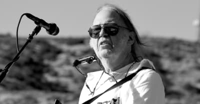 "Neil Young deleted his Facebook due to the company's ""obvious commitments to one side of politics"""