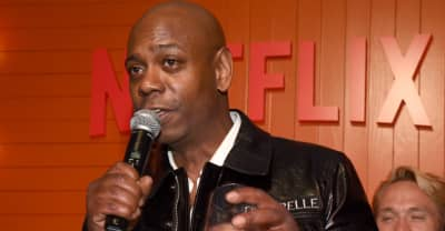 "Chappelle's Show is back on Netflix after Comedy Central pays Chappelle ""millions of dollars"""