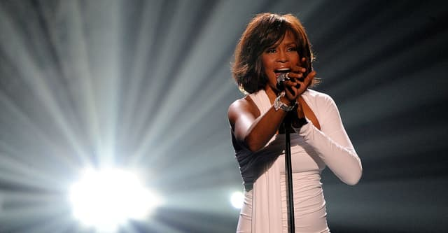 Whitney Houston and Notorious B.I.G. among 2020 Rock Hall of Fame inductees 1
