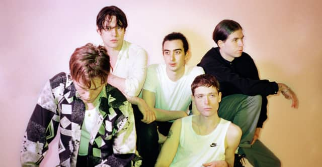 Iceage announce fifth album Seek Shelter, share new song 1