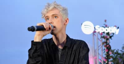 Troye Sivan announces U.K. and European tour dates