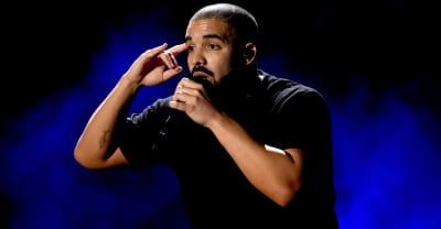 Drake says he'll soon begin work on a new album