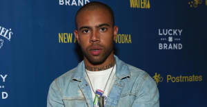 Listen to Vic Mensa's punk project cover The Cranberries