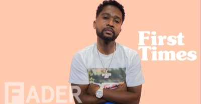 Zaytoven remembers an awful haircut, doubting Future, and more in First Times