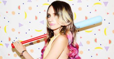 Speedy Ortiz's Sadie Dupuis Announces Solo Album Slugger