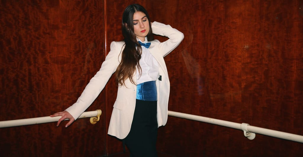 Weyes Blood shares Rough Trade Session EP, new tour dates