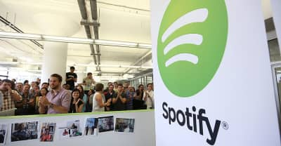 Spotify's Free Users May Have To Wait Two Weeks To Hear Indie Releases