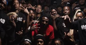 Listen to Mozzy's Gangland Landlord