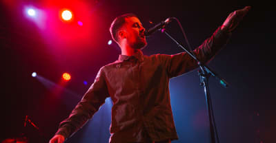 Maverick Sabre releases acoustic project When I Wake Up