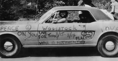 Woodstock is returning for a three-day festival in 2019