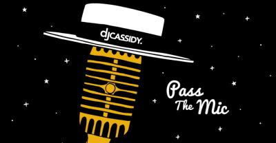 Watch DJ Cassidy's star-studded Pass The Mic livestream