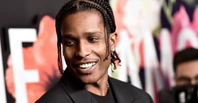 A$AP Rocky to return to Sweden for one-off headline show