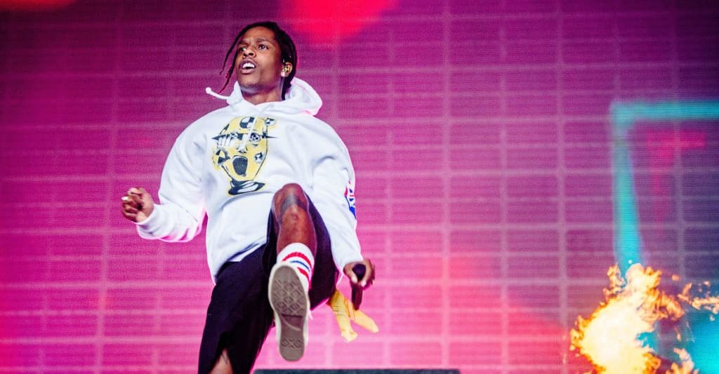 A$AP Mob confirm first details of Yams Day 2020