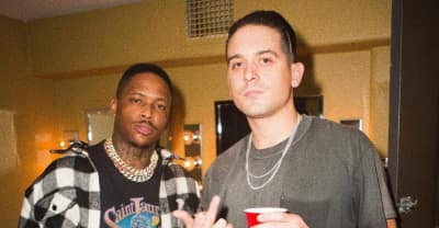 "G-Eazy and YG team up on ""Endless Summer Freestyle"""