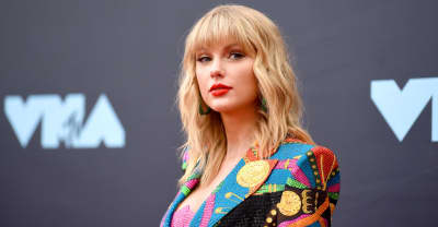 Taylor Swift's former label denies claims they are attempting to block use of her music