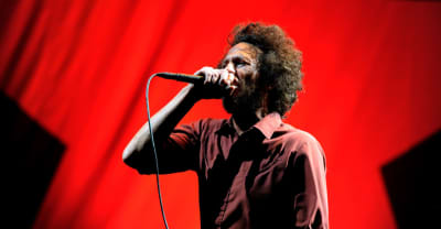 Rage Against The Machine will reform to headline Coachella 2020