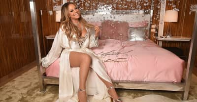 Mariah Carey Launches Butterfly MC Records, Announces New Album For 2017
