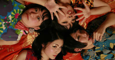 Watch Outrageously Cool Japanese Band Otoboke Beaver Rock Your Socks Off