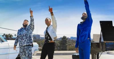 """Nipsey Hussle stars in the video for DJ Khaled collaboration """"Higher"""""""