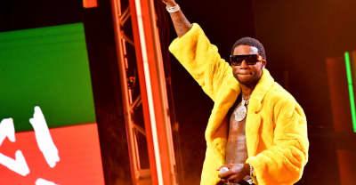 Gucci Mane threatens to slap DJ Envy in Breakfast Club dispute