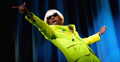 Tyler, The Creator's New Zealand ban lifted
