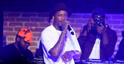 Listen to YG's 4REAL 4REAL